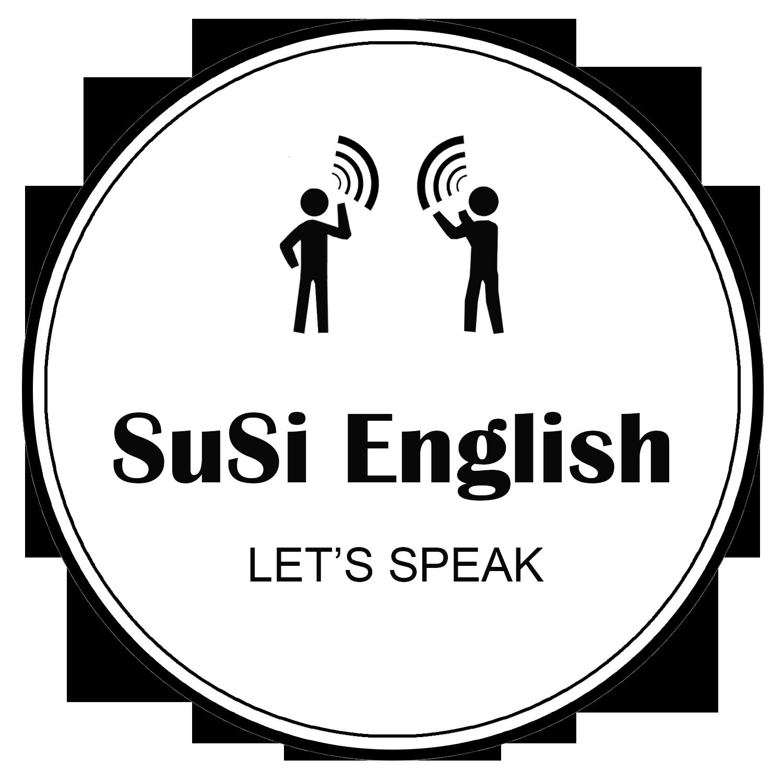 SuSi English